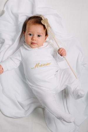 Living Nature - Babycollectie